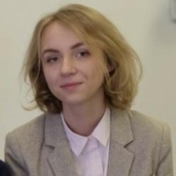 Репетитор Васильева Валерия Валерьевна - фотография