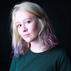 Борисова Надежда Ивановна