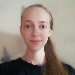 Репетитор Стегнина Варвара Валерьевна - фотография