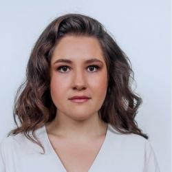Елюкина Виктория Дмитриевна