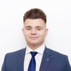 Репетитор Романов Владислав Владимирович - фотография