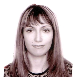 Войнова Ирина Станиславовна