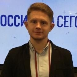 Репетитор Филатов Артем Алексеевич - фотография