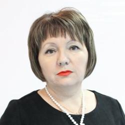 Чаплыгина Мария Евгеньевна