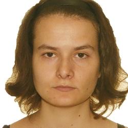 Воробкало Валерия Андреевна