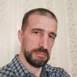 Репетитор Ануров Владимир Юрьевич - фотография