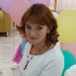 Репетитор Истратова Анна Александровна - фотография