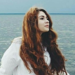 Шульгина Кристина Павловна