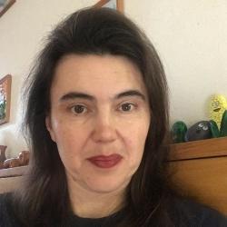 Репетитор Бобрышева Татьяна Николаевна - фотография