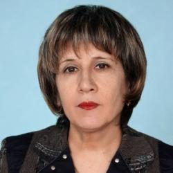 Шамсиева Гузель Варисовна