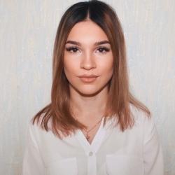 Репетитор Захарова Ольга Игоревна - фотография