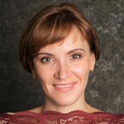 Семикина Евгения Владимировна