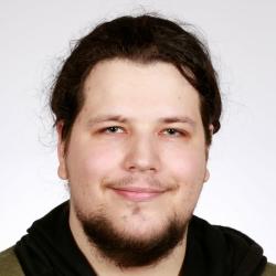 Репетитор Нагаев Алексей Кириллович - фотография