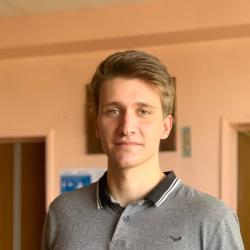 Коротков Кирилл Борисович
