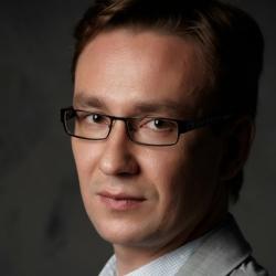 Репетитор Исупов Денис Александрович - фотография