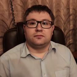 Репетитор Подколзин Владимир Евгеньевич - фотография