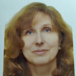 Лопатина Ирина Петровна