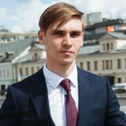 Репетитор Кайсаров Александр Александрович - фотография