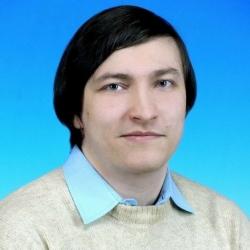 Чудновский Александр Витальевич