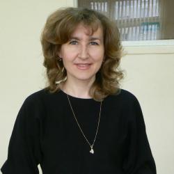 Репетитор Губенко Екатерина Викторовна - фотография