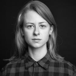 Репетитор Неплюхина Алиса Андреевна - фотография