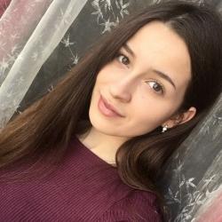 Репетитор Селиванова Ирина Владимировна - фотография