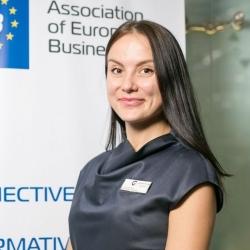 Сергиевская Юлия Викторовна