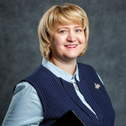 Шкильменская Наталья Анатольевна