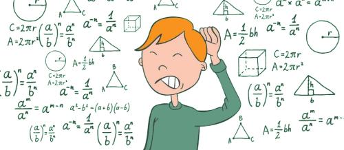 Нужна ли математика не математикам