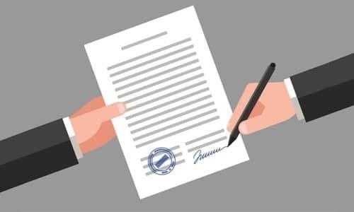 Стоит ли репетитору и клиенту заключать договор.
